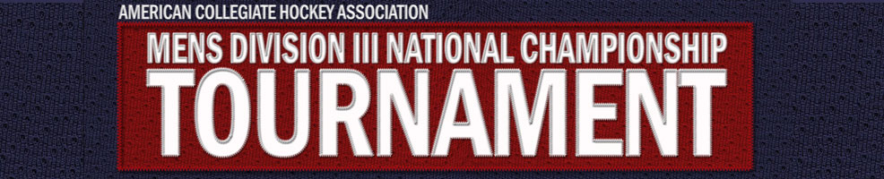 ACHA DIII National Championships